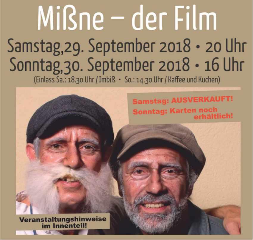 Mißne - der Film