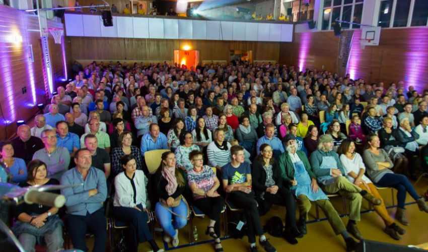 Mißne – der Film, ein Erfolg