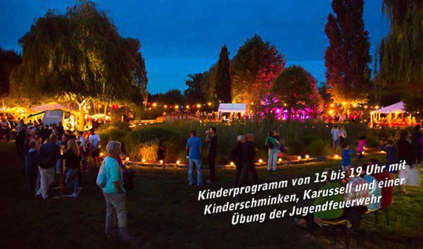 Einladung zum Bachpromenadenfest 2019 in Meißenheim