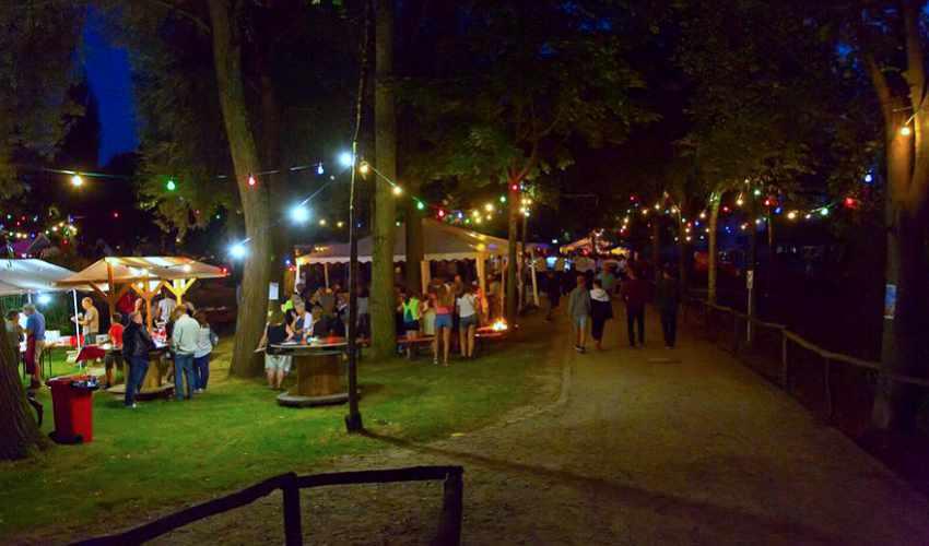 Bachpromenadenfest 2019
