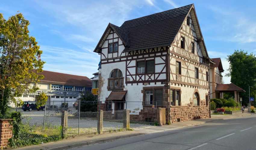 Heimburger Haus