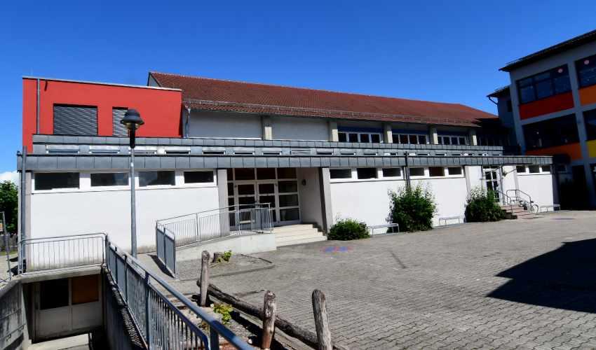 Turn- und Festhalle Meißenheim