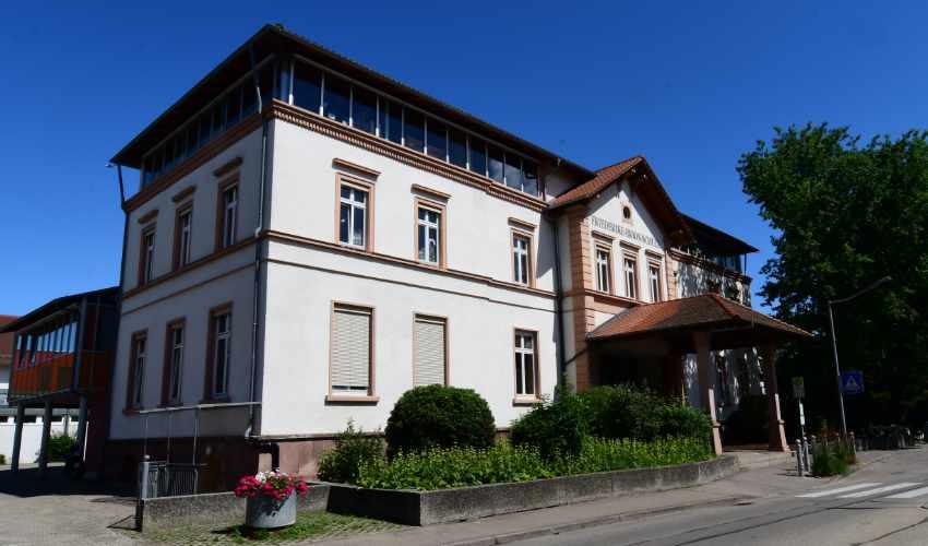 Friederike Brion Schule Meißenheim