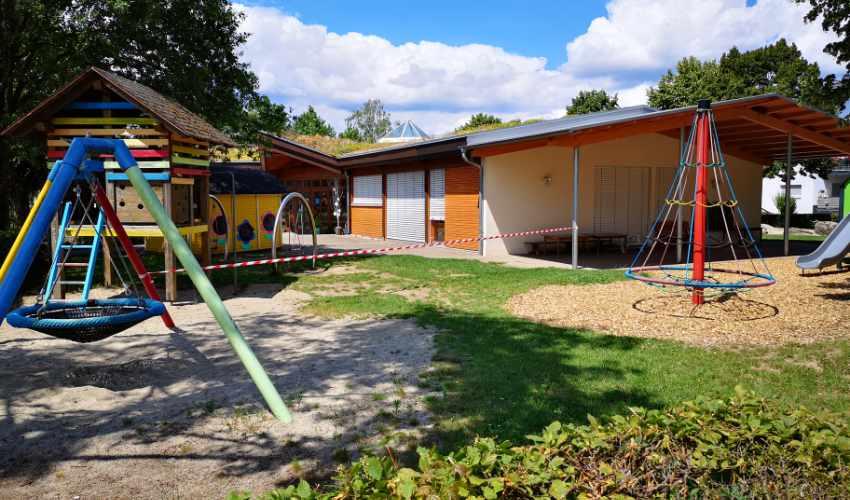 St. Franziskus Kindergarten Kürzell