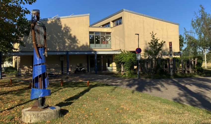 Sonderpädagogisches Bildungs- und Beratungszentrum