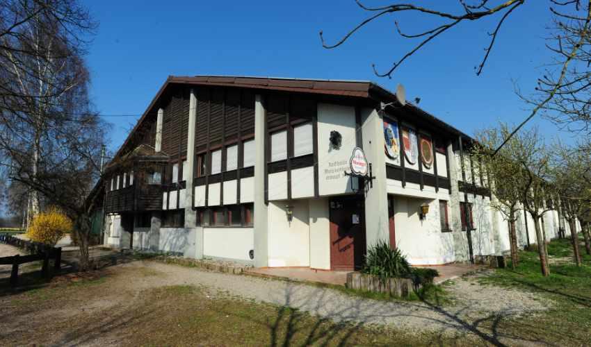Reithalle Meißenheim