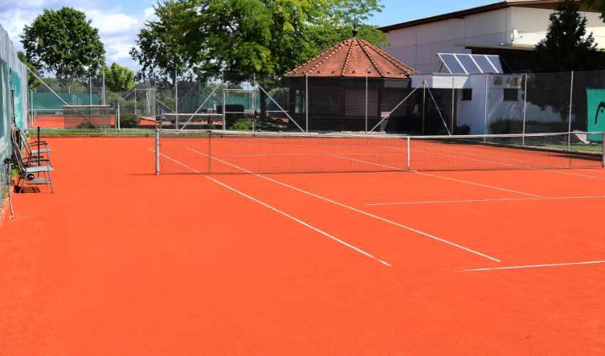 Tennisanlage Meißenheim