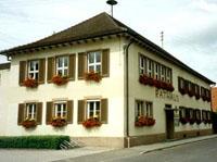Das Rathaus Meißenheim zieht um