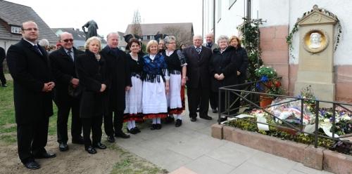 Friederike Brion und ihre Zeit mit Johann Wolfgang von Goethe