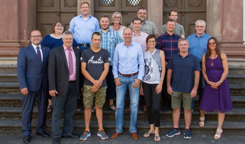 Gemeinderat Meißenheim 2019