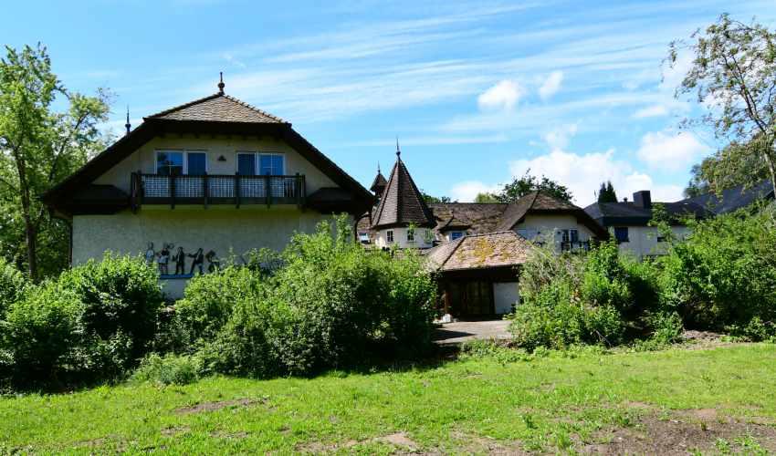 Riedhof in Meißenheim