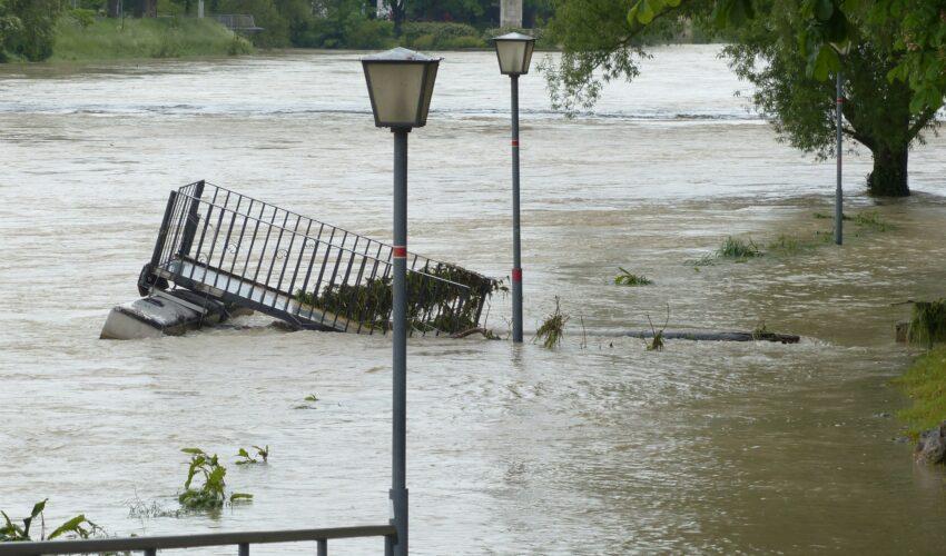 Spendenaufruf Hochwasserhilfe