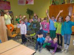 Verässliche Grundschule Meißenheim