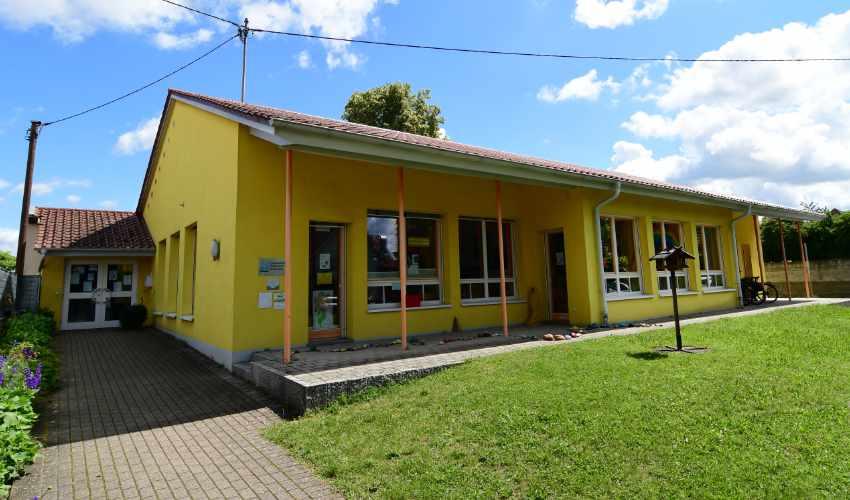 """Evangelischer Kindergarten """"Arche Noah"""""""